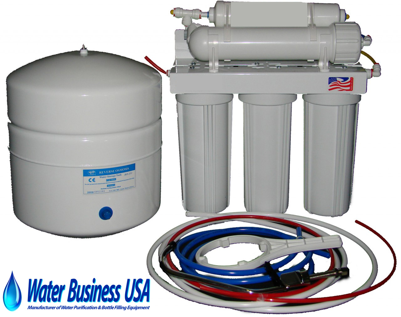 Water Purification Products Commercial Residential And