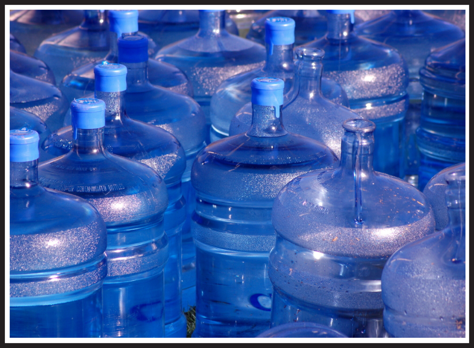 Bottled Water Business Water Bottling Plants Wb Usa