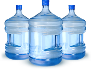 bottled waterdelivery business